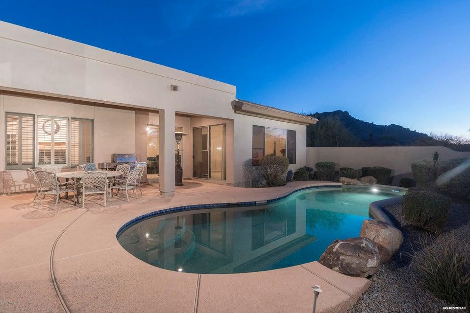 MLS 5719857 11448 E FOUR PEAKS Road, Scottsdale, AZ 85262 Scottsdale AZ Desert Summit