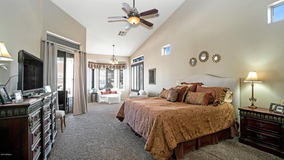 7920 E SIERRA MORENA Circle Mesa, AZ 85207 - MLS #: 5719924