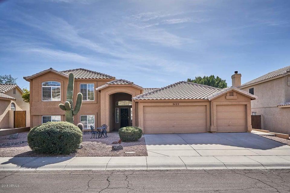 Photo of 2425 E ROCKLEDGE Road, Phoenix, AZ 85048