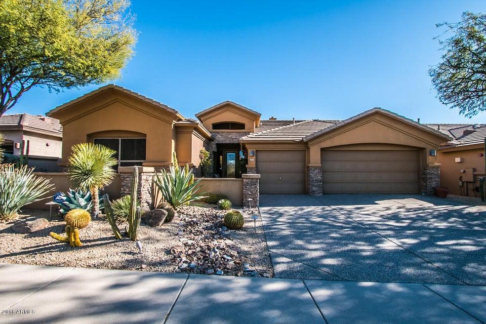 Photo of 9039 N CROWN Ridge, Fountain Hills, AZ 85268