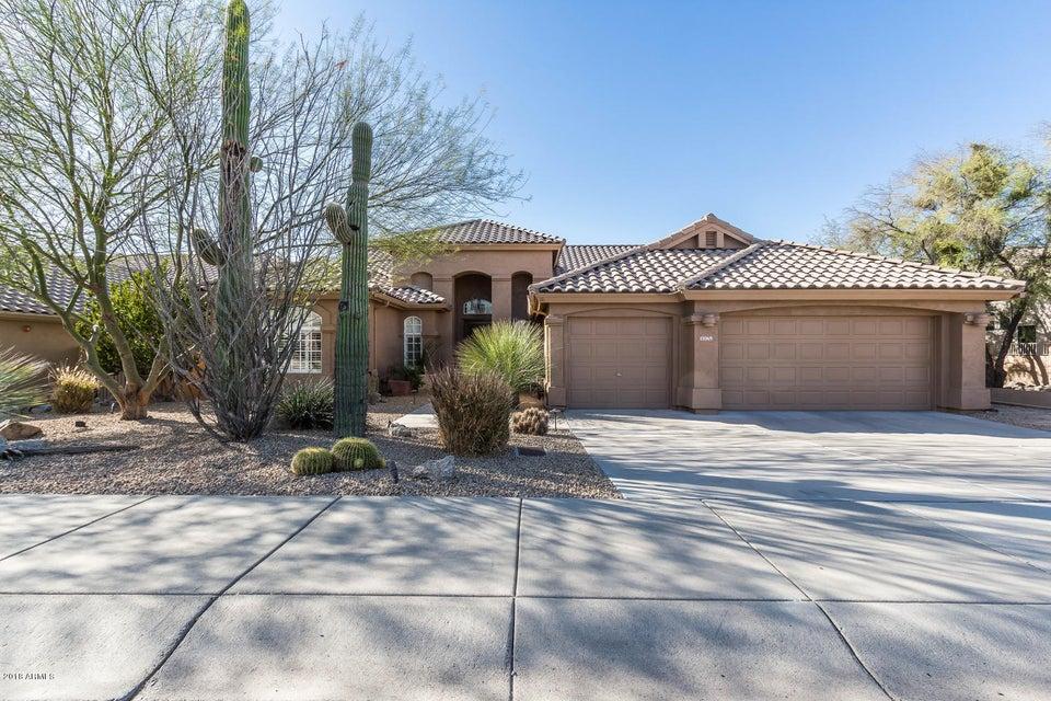 Photo of 11069 E HEDGEHOG Place, Scottsdale, AZ 85262