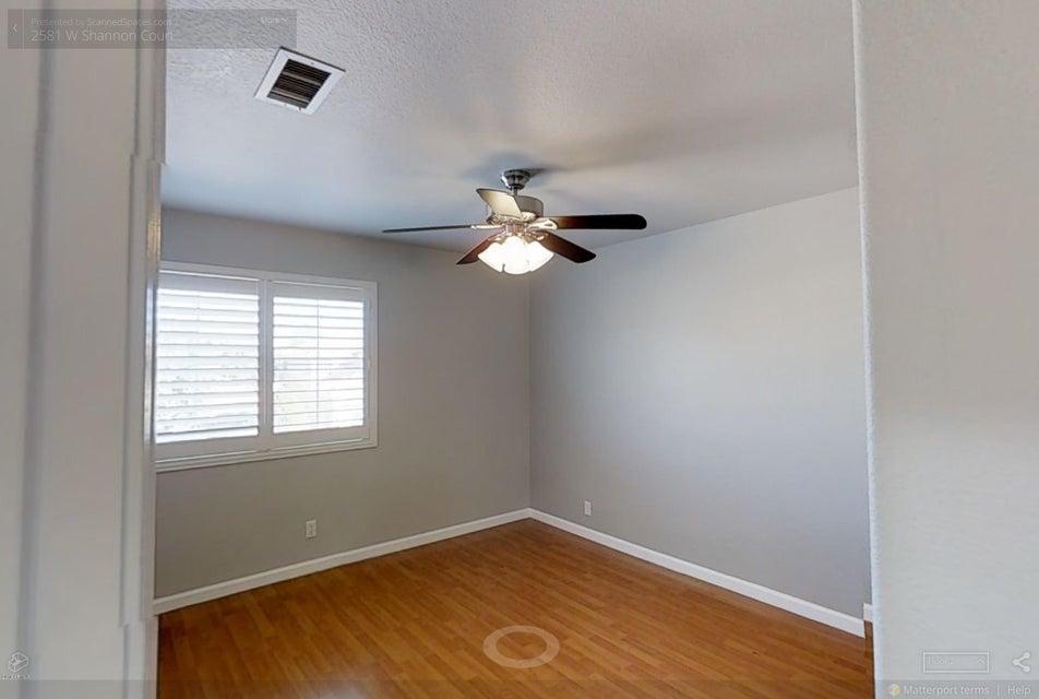 2581 W Shannon Court Chandler, AZ 85224 - MLS #: 5719891