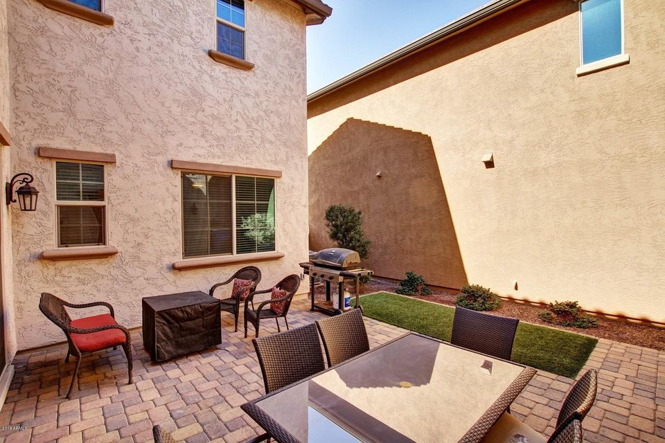 1038 S AGNES Lane Gilbert, AZ 85296 - MLS #: 5719524