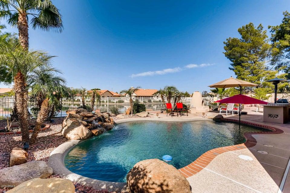 10946 W TONOPAH Drive Sun City, AZ 85373 - MLS #: 5720458