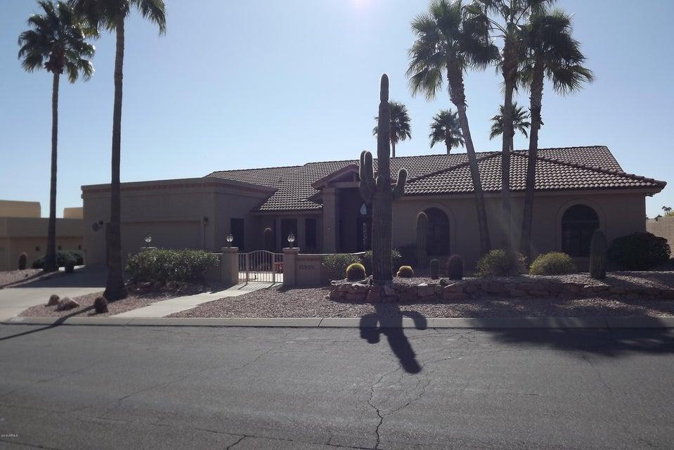 Photo of 15809 E ECHO HILL Drive, Fountain Hills, AZ 85268