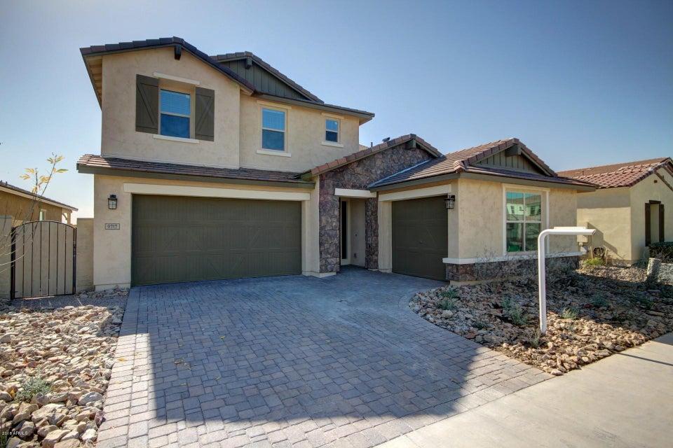 Photo of 9717 E THEIA Drive, Mesa, AZ 85212