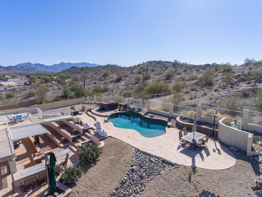 MLS 5721176 18126 W SAN ESTEBAN Drive, Goodyear, AZ 85338 Goodyear AZ Estrella Mountain Ranch