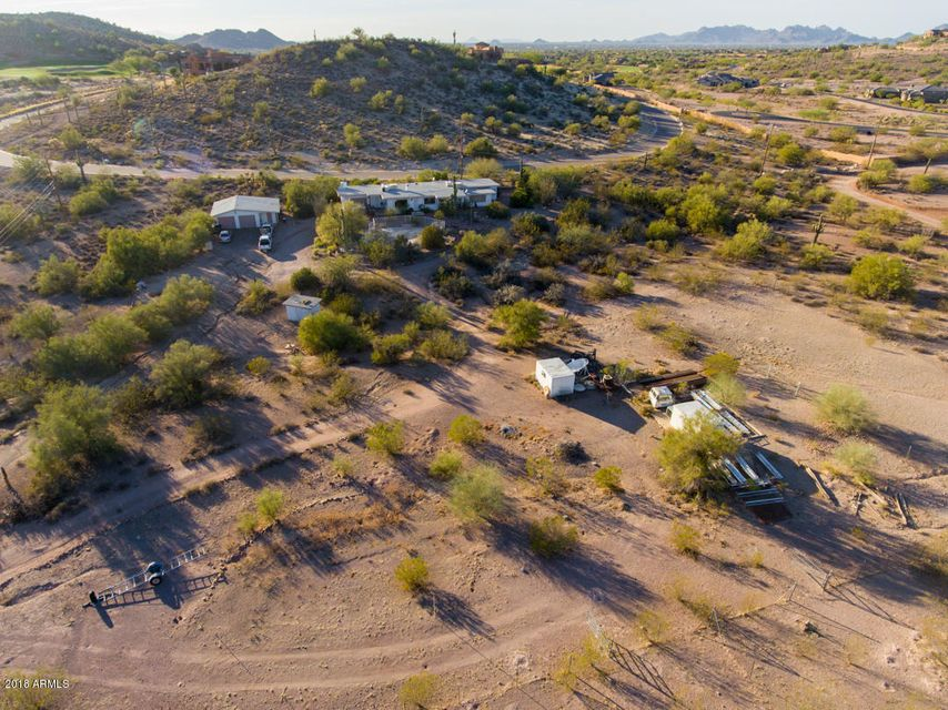 MLS 5721659 3692 S PAINTED PONY Trail, Gold Canyon, AZ Gold Canyon AZ Equestrian
