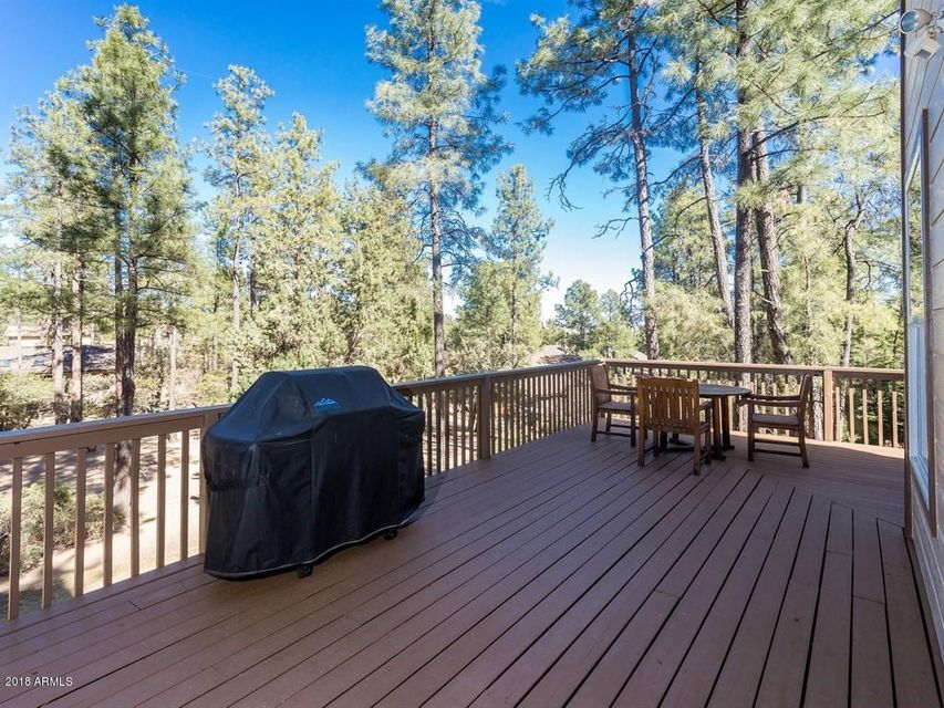 1192 FOX Trail Prescott, AZ 86303 - MLS #: 5720609