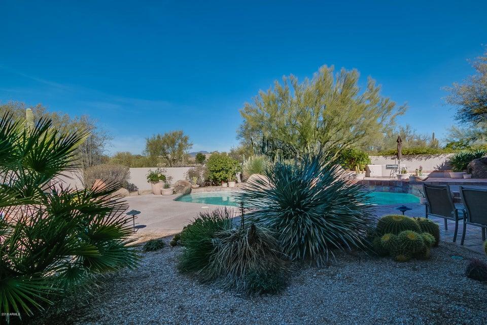 MLS 5720810 7402 E HIGH POINT Drive, Scottsdale, AZ 85266 Scottsdale AZ Gated