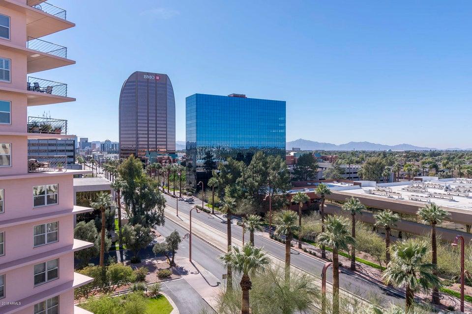 MLS 5720024 2201 N CENTRAL Avenue Unit 7BC/8C, Phoenix, AZ 85004 Phoenix AZ Downtown Phoenix