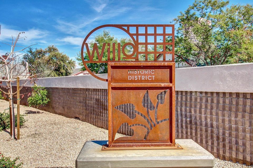 MLS 5720668 301 W ALMERIA Road, Phoenix, AZ 85003 Phoenix AZ Willo Historic District