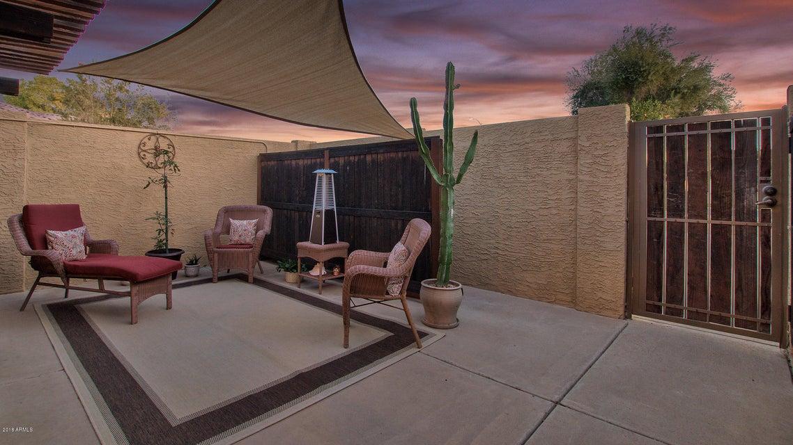 4562 E ELMWOOD Street Mesa, AZ 85205 - MLS #: 5720066