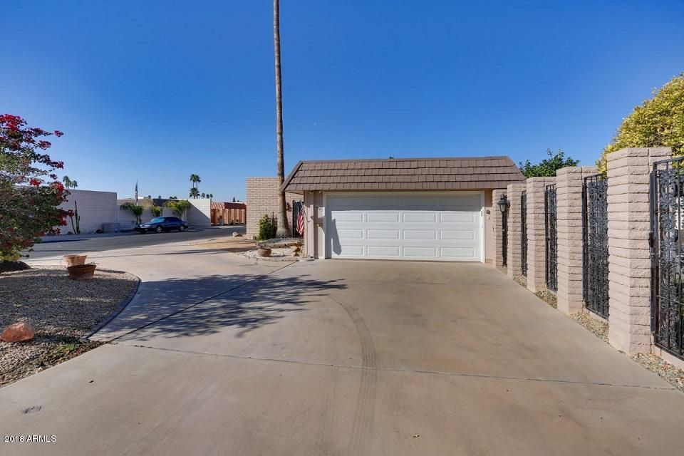 MLS 5720031 14002 N DEL WEBB Boulevard, Sun City, AZ 85351 Sun City AZ Condo or Townhome