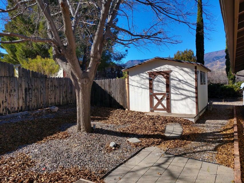 701 E CHERRY HILLS Way Cottonwood, AZ 86326 - MLS #: 5720061