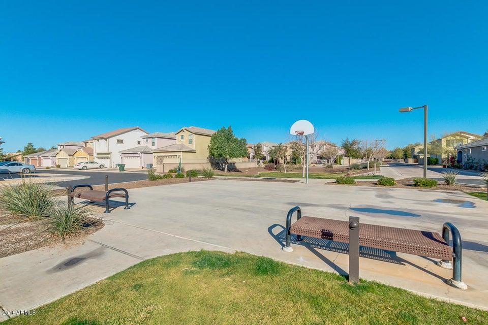 4378 E SELENA Drive Phoenix, AZ 85050 - MLS #: 5720648