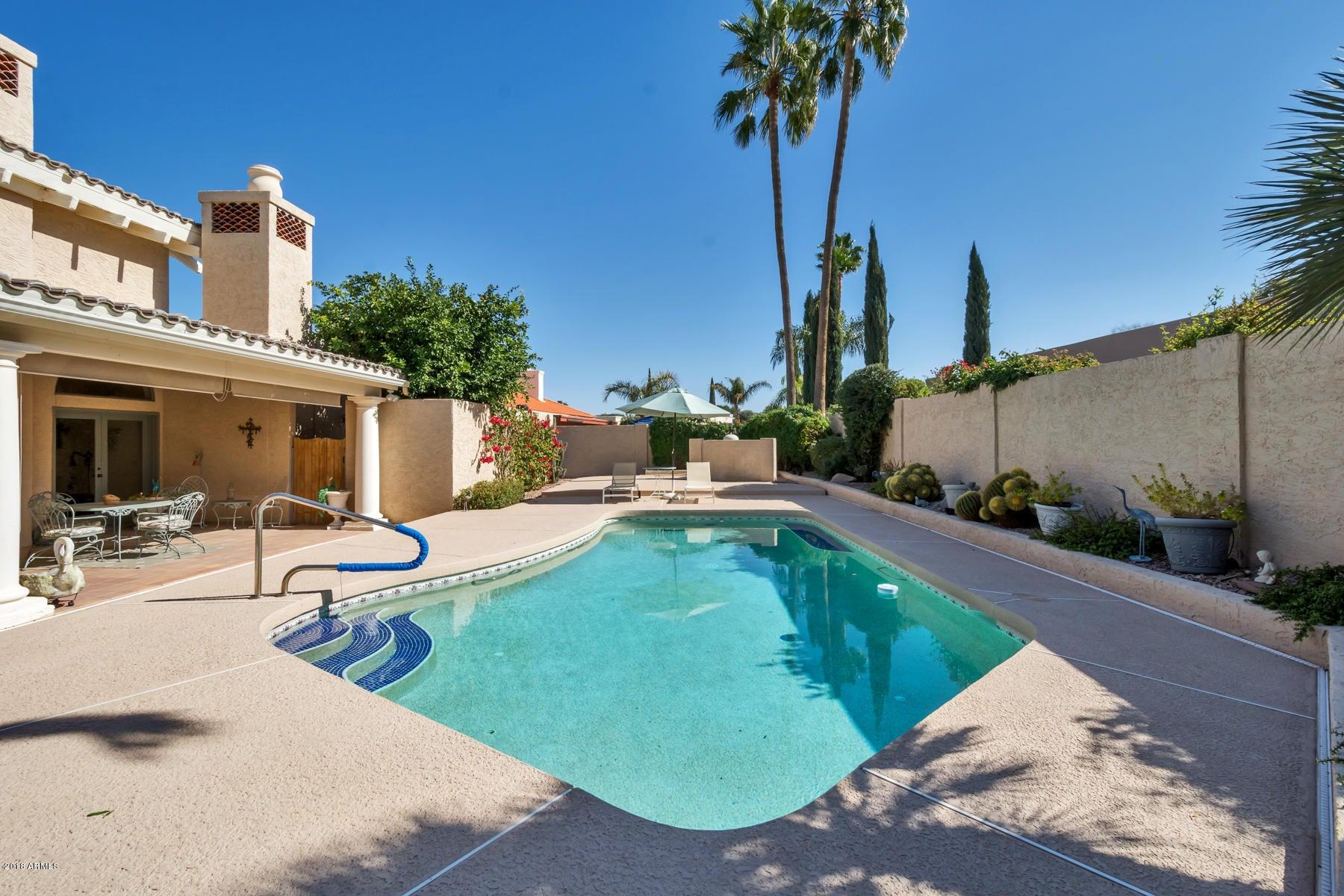 MLS 5720187 8205 E DEL CADENA Drive, Scottsdale, AZ 85258 Scottsdale AZ McCormick Ranch