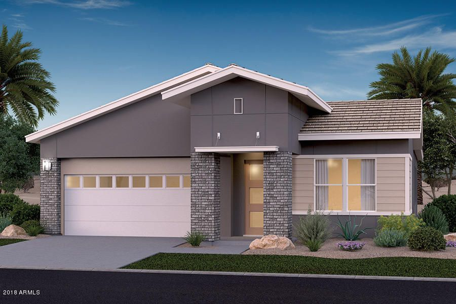 Photo of 9293 S WALLY Avenue, Tempe, AZ 85284