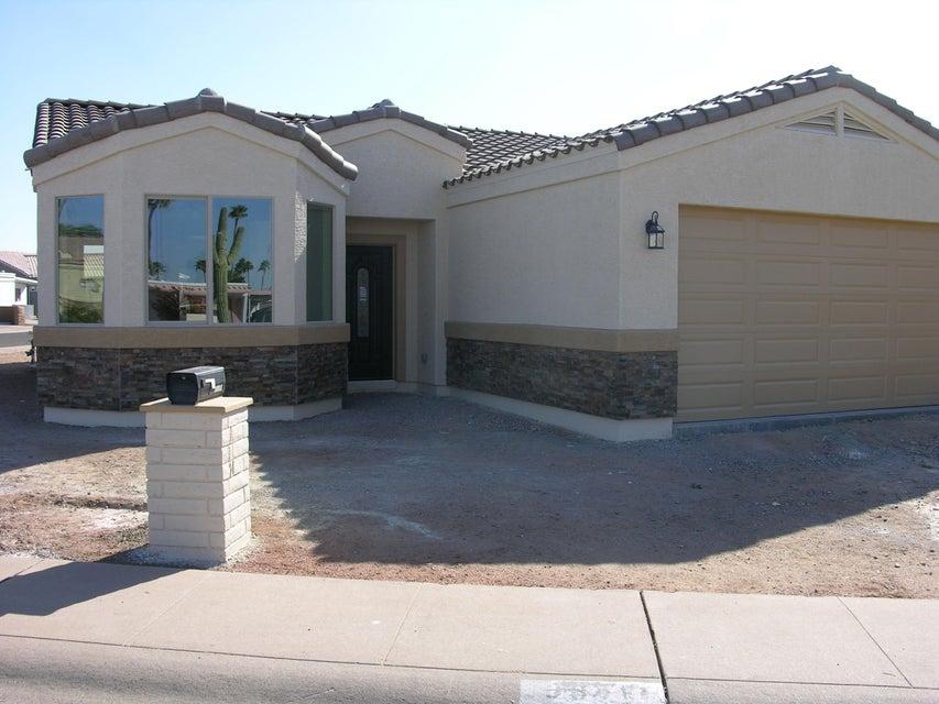 Photo of 5841 E LOCKWOOD Street, Mesa, AZ 85215