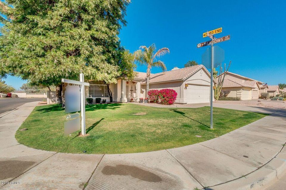 Photo of 1482 W ORCHID Lane, Chandler, AZ 85224