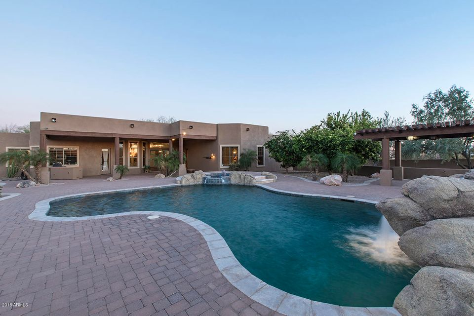 MLS 5720191 10694 N GERONIMO Drive, Casa Grande, AZ 85122 Casa Grande AZ Four Bedroom