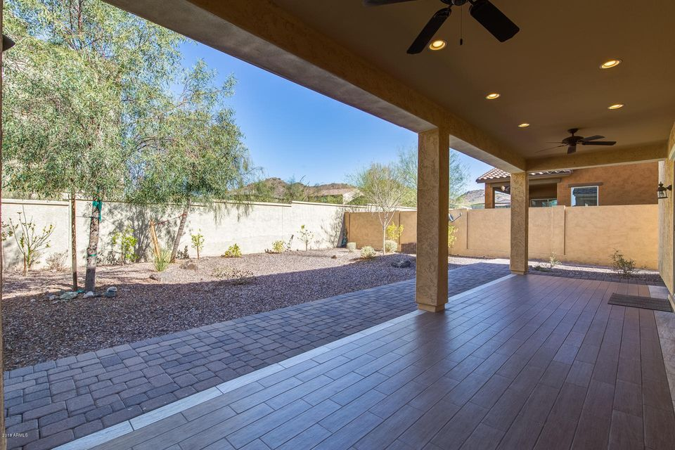 2122 W RED FOX Road Phoenix, AZ 85085 - MLS #: 5720159