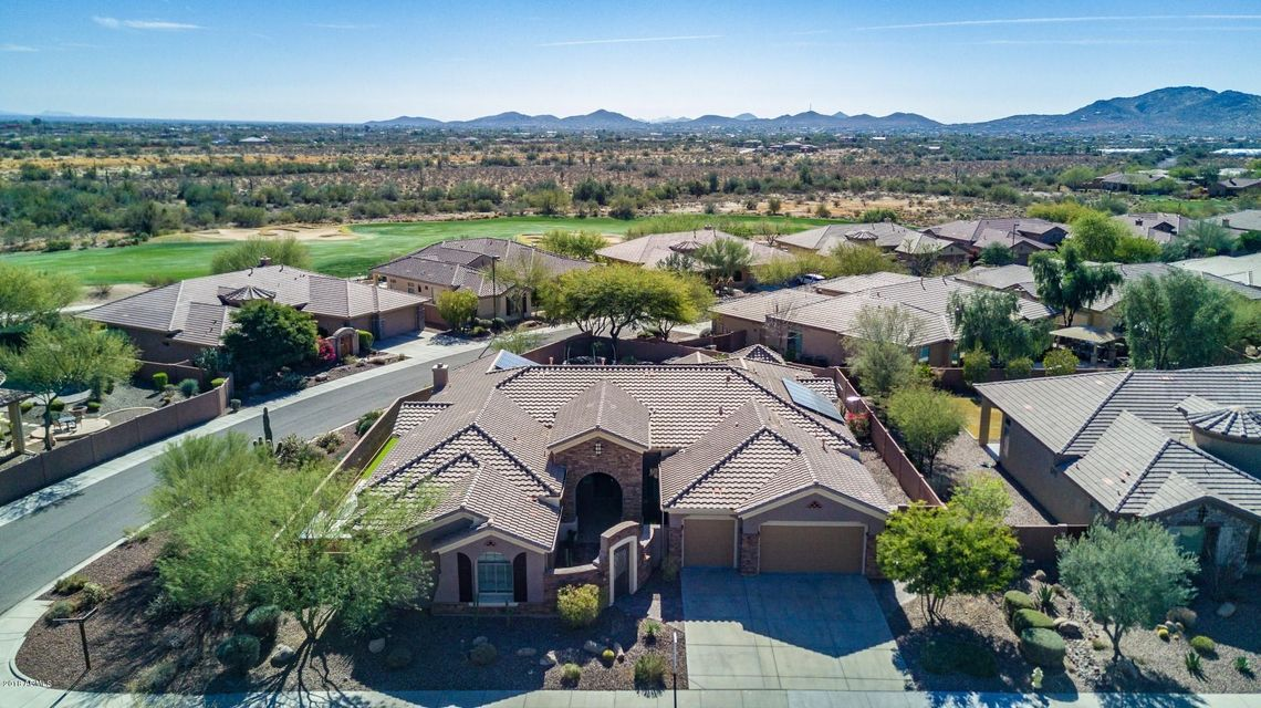 MLS 5720225 1211 W SOUSA Court, Anthem, AZ 85086 Anthem AZ Eco-Friendly