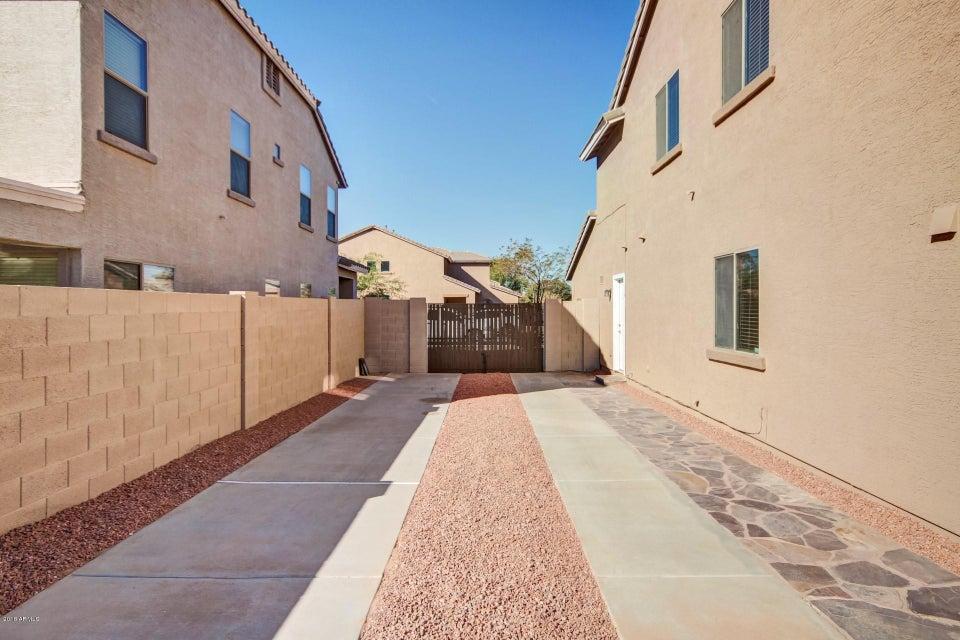 MLS 5720685 2907 S 71ST Drive, Phoenix, AZ 85043 Phoenix AZ Sienna Vista