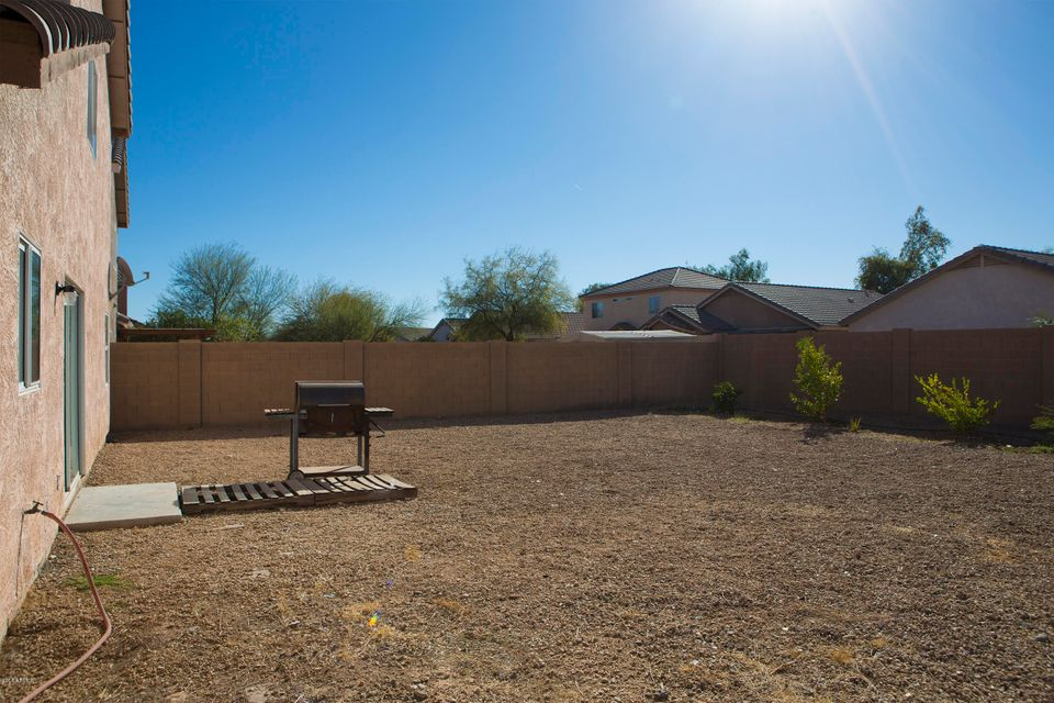 MLS 5718087 12509 W COLUMBINE Drive, El Mirage, AZ 85335 El Mirage AZ Three Bedroom