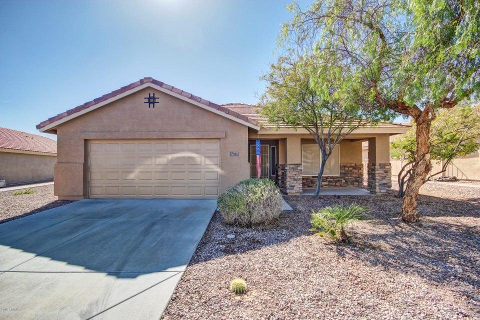 Photo of 742 S 232ND Avenue, Buckeye, AZ 85326