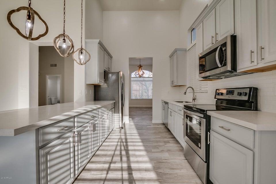 891 N HARMONY Avenue Gilbert, AZ 85234 - MLS #: 5720495