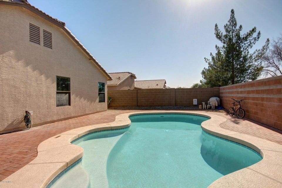 MLS 5720358 2248 S 82ND Lane, Phoenix, AZ 85043 Phoenix AZ Sundance Ranch