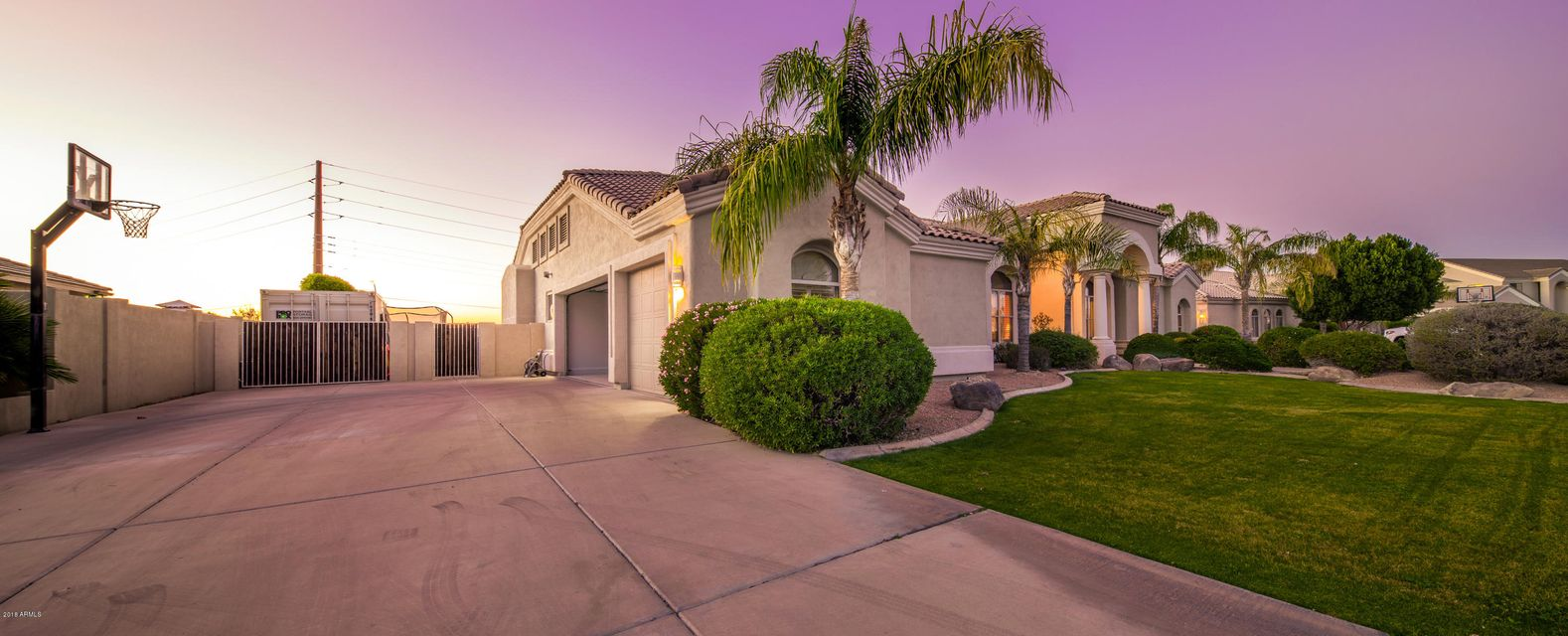2024 E Norcroft Street Mesa, AZ 85213 - MLS #: 5720557