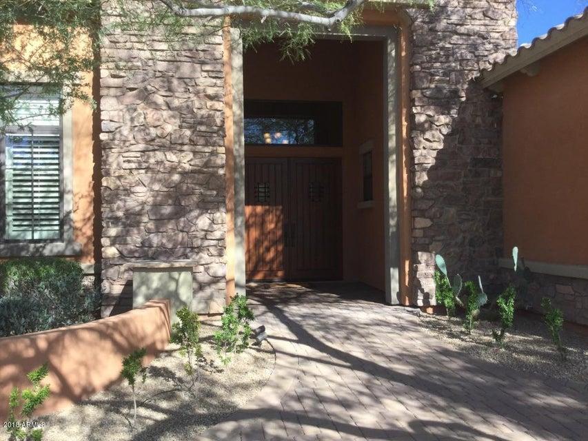 9995 E RIDGERUNNER Drive, Scottsdale AZ 85255