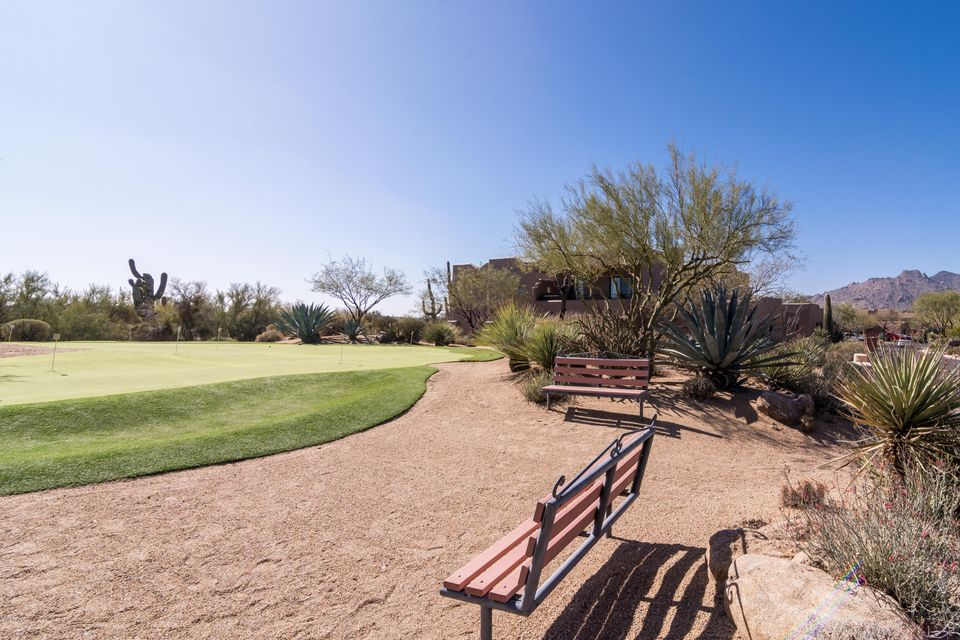 MLS 5720371 36601 N MULE TRAIN Road Unit C19, Carefree, AZ Carefree AZ Golf