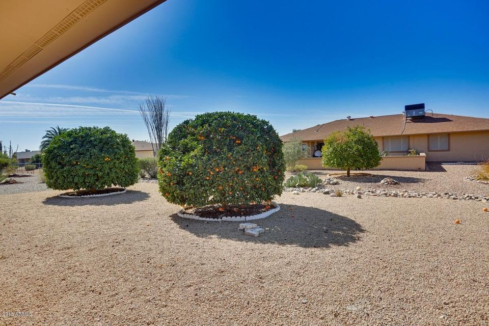20022 N CONQUISTADOR Drive Sun City West, AZ 85375 - MLS #: 5720403