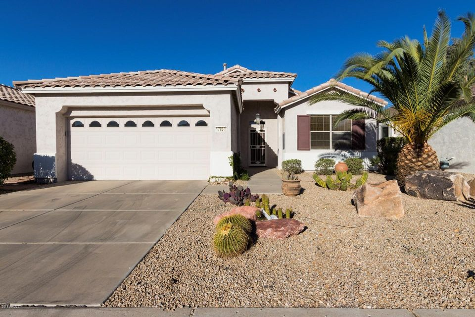 Photo of 17854 W ARIZONA Drive, Surprise, AZ 85374