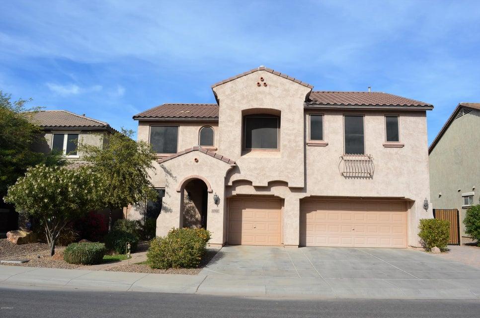 10902 E SOLINA Avenue Mesa, AZ 85212 - MLS #: 5720465