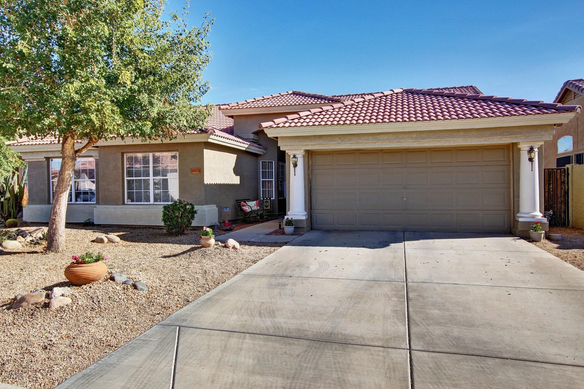 Photo of 18471 N 116TH Drive, Surprise, AZ 85378