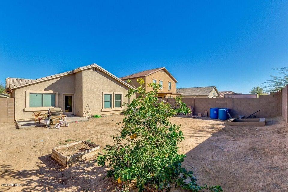 823 W CEDAR TREE Drive San Tan Valley, AZ 85143 - MLS #: 5719341