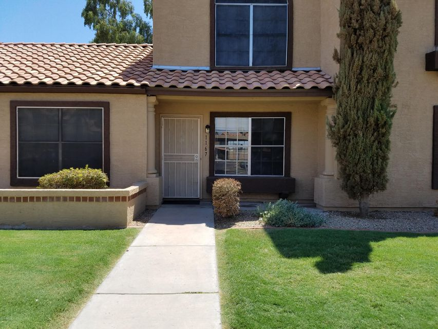 Photo of 4601 N 102ND Avenue #1167, Phoenix, AZ 85037