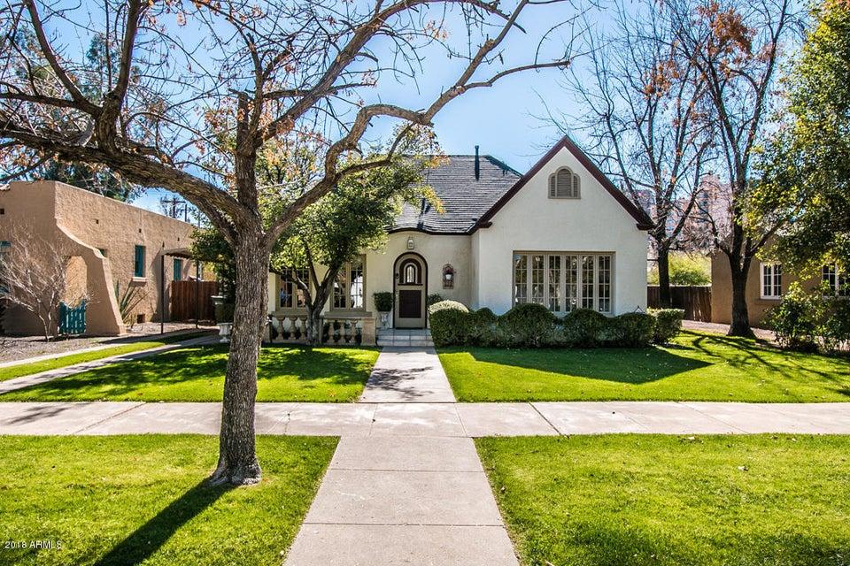35 E HOOVER Avenue Phoenix, AZ 85004 - MLS #: 5720582