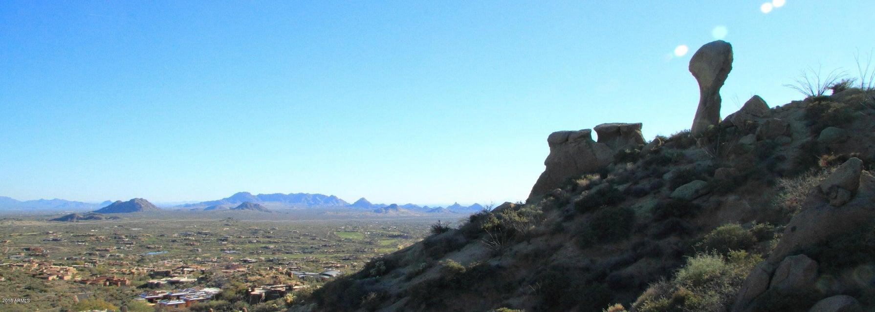 42876 N 111th Place, Desert Mountain, Arizona