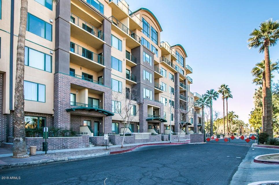 Photo of 17 W VERNON Avenue #107, Phoenix, AZ 85003