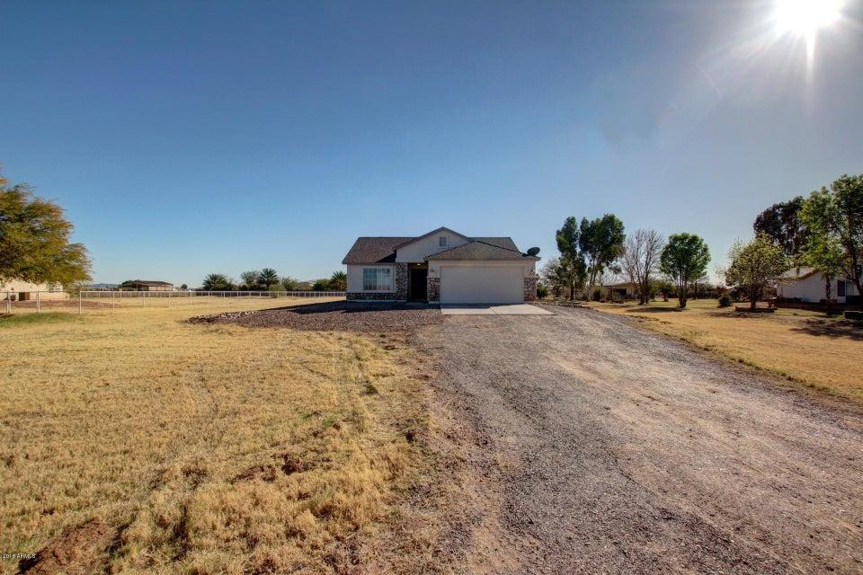 MLS 5720898 1115 E Vah Ki Inn Road, Coolidge, AZ 85128 Coolidge AZ Three Bedroom