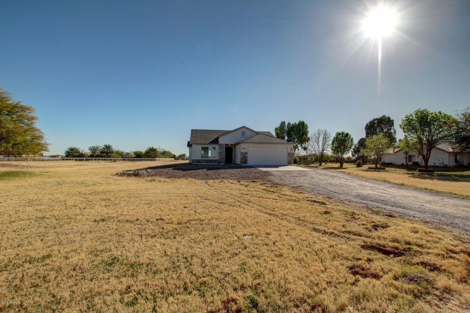 1115 E Vah Ki Inn Road Coolidge, AZ 85128 - MLS #: 5720898