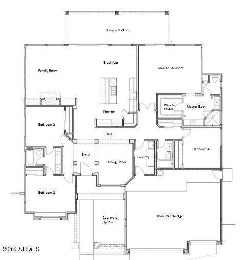 MLS 5720701 7343 W VILLA THERESA Drive, Glendale, AZ 85308 Glendale AZ Newly Built