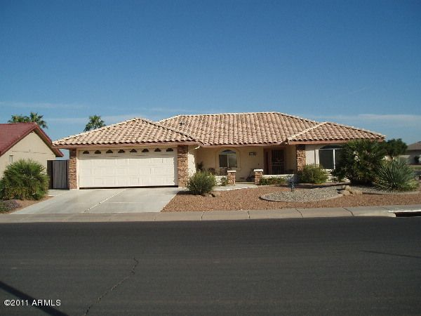Photo of 10926 E MEDINA Avenue, Mesa, AZ 85209