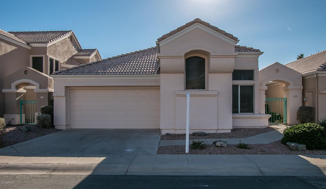 16038 S 11TH Place Phoenix, AZ 85048 - MLS #: 5718945