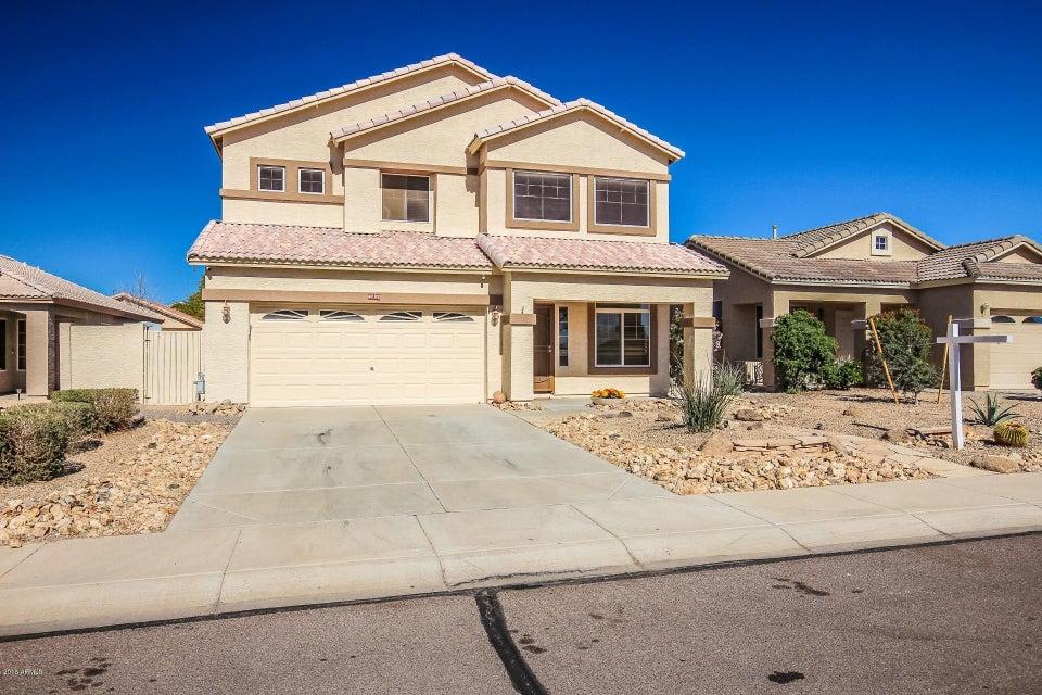 6808 W BUCKSKIN Trail Peoria, AZ 85383 - MLS #: 5690668
